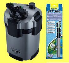 Tetra EX 1200 PLUS Filtre extérieur comprenant Matériau de filtre,PLUS Tetra