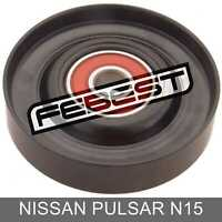 Pulley Tensioner For Nissan Pulsar N15 (1995-2000)