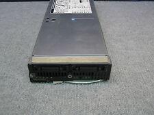 HP PROLIANT WS460C G6 SERVER DUAL QUAD X5570 2.93GHZ 32GB Blade Module
