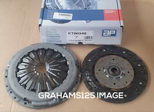 CLUTCH KIT 2 PART 240mm FITS FORD MONDEO JAGUAR X TYPE AP KT90348