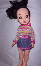 "Disney Playmates Baby Doll 16"" Toy"
