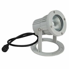 Easy Connect 62 Surface Mounted Spotlight Outdoor Garden Lighting System