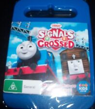 Thomas & Friends (The Tank Engine) Signals Crossed (Aust Region 4) DVD – New