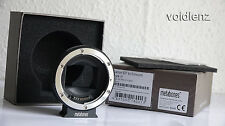 METABONES Canon EF to Sony NEX E Camera Lens Mount Adapter MARK 3 III MK3 BM3