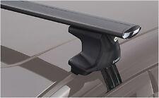 INNO Rack 2009-2016 Audi A4 Sedan 2009-2016 Audi S4 Roof Rack System