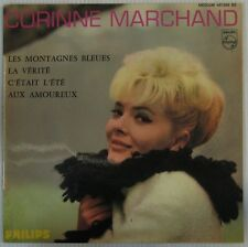 Corinne Marchand 45 tours 1965