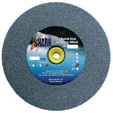New listing 2012 6-Inch by 0.5-Inch by 1-Inch Bench Seat Grinding Wheel with Grit-36