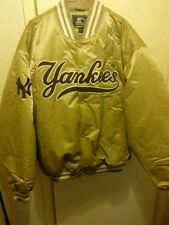 New York Yankees starter jacket