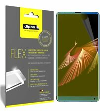 3x M-HORSE Pure 2 Screen Protector Protective Film covers 100% dipos Flex