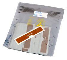 Alien RFID Tag Label D-Tag Lot of 100 Pcs