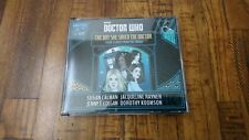 New listing Doctor Who : The Day She Saved The Doctor 4x Cd Box Set