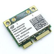 INTEL 6200 ADVANCED-N DUAL BAND 2.4/5Ghz 622ANHMW Wireless WiFi CARD DELL 2GGYM