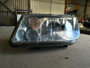 Volkswagen Bora Left Head Light 1J 12/1999-12/2005
