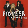 BAND PERRY, THE-PIONEER (DLX) (UK IMPORT) CD NEW