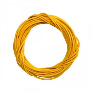 Sunlite Lined Cable Housing 15.2m 5mm Yellow