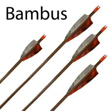 "Bambuspfeil I - 30-35 lbs - Länge 28"""