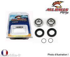 Kit Roulements de bras oscillant All Balls BMW R100RT 78-95 R1100GS 92-01