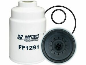For 2005-2011 Workhorse LF72 Fuel Filter Hastings 27553SB 2006 2007 2008 2009