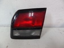 MAZDA 626  HATCH BACK INNER DRIVERS SIDE REAR BACK LIGHT LAMP 97-2000