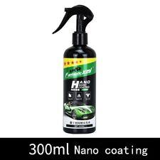 300ML Waterproof Auto Car Hand Stain-proof Nano Coating Technology Coating Spray