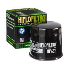 Hiflo Filtro �–lfilter HF682 für Quadzilla 500 & 600, Schwarz, Oil Filter