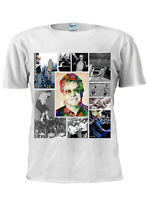 Elton John T Shirt Movie Music Inspired Men Women Unisex Trendy Tshirt Gift M362