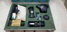 Canon F1 military camera outfit