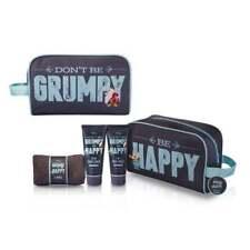 Disney Grumpy Wash Bag Men's Gift Set