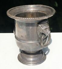 More details for viners of sheffield silver plate plated small miniature ice bucket