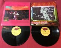 Frank Zappa - Zappa In New York  *1978Discreet 2D 2290 Los Angeles Pressing *EX+