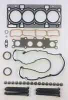 HEAD GASKET SET BOLTS ECOBOOST 1.6 FIESTA FOCUS MONDEO C-MAX S-MAX KUGA TRANSIT