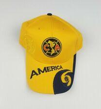 Club America Soccer Cap Hat Futbol Mexico Liga Mx