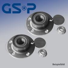 2x Radlagersatz für Radaufhängung Vorderachse GSP 9428012K