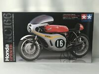 TAMIYA 1/12 Honda RC166 GP RACER 14113 (Free Shipping with Tracking number)