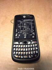Motorola Symbol ES405B WiFi BT Phone 2D Barcode Camera Scanner C-GRADE SCRATCHES