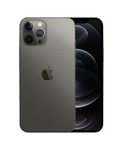 Apple iPhone 12 Pro Max - 128GB - Graphite (T-Mobile) 5G