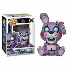 Theodore Pop Funko Vinyl Five Nights at Freddy's: Twisted Ones
