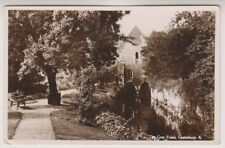 Kent Tarjeta Postal - el Gris Frailes, Canterbury - (A711)