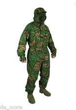 SPOSN/SSO Partizan reversible camouflage suit for Russian special forces troops