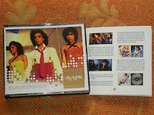 "PRINCE 6 CD LIVE ""CITY LIGHTS VOL.7"" '88/'89 - SOUNDBOARD -OOPS!- PARIS & MILAN!"