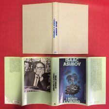 Isaac ASIMOV - I ROBOT E L'IMPERO , Altri mondi Fantascienza Mondadori (1986)