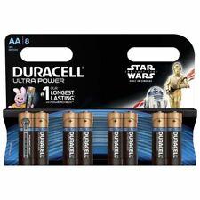 DURACELL Piles Ultra Power AA X8