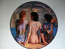 PINK FLOYD PICTURE DISC RARE BEAUTIES - LIMITED COLLECTOR NEUF ! 33 TOURS