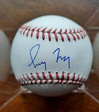 GREG MADDUX SIGNED AUTO BASEBALL BAS BECKETT Braves Cubs Dodgers Padres