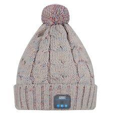 August EPA30-Bluetooth Cuffia Cappello-Invernale Beanie Cuffie - 244c6c99a210
