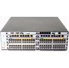 Huawei AR G3 empresarial Ethernet router - montable rack, 2GB RAM, 2GB