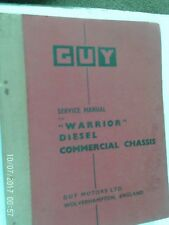 Guy GUERRIERO MANUALE 1965