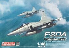 Freedom Modelos 1/48 Northrop F-20A Tiger Shark # 18002