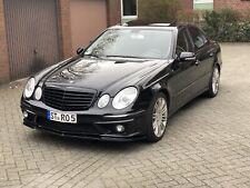 Mercedes W211 E500 *Mopf/Facelift*AMG*LPG*TÜV*387ps*7G*