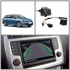 Volkswagen Golf 7 Variant Discover Media&Pro + Composition Media Rückfahrkamera